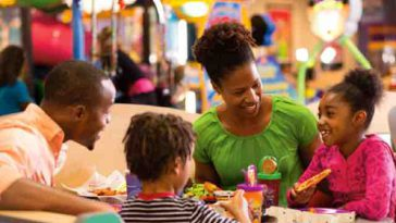Hotels Offering Childcare Las Vegas