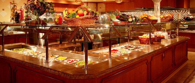 Las Vegas Buffets for Kids