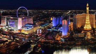 Fun Facts about Vegas