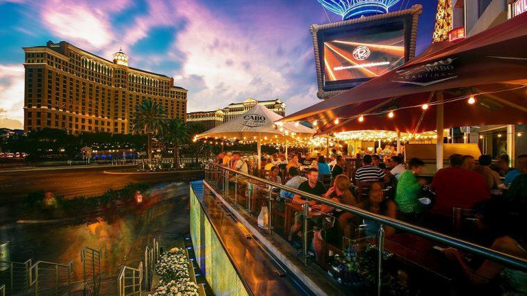 Cabo Wabo Cantina Las Vegas