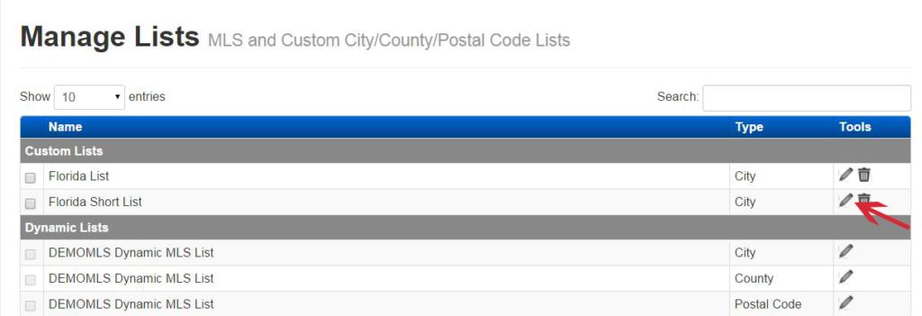 city-lists