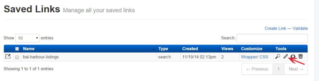 saved-links