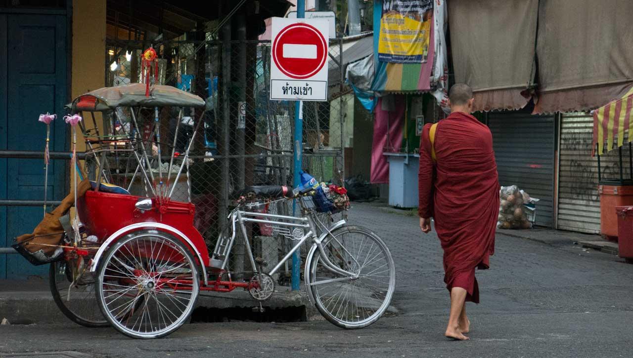 Thailand Virtual Field Trip