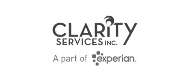 Clarity services experian