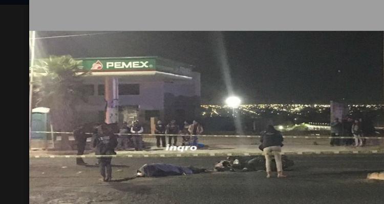 Operaciones Especiales México