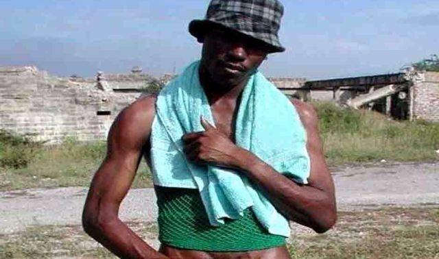 El Negro de Whatsapp