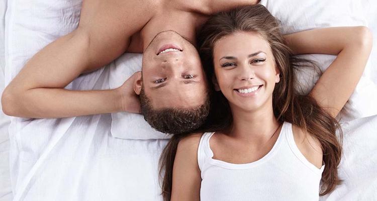 Resultado de imagen para ¿Qué pasa cuando estás con un hombre bien dotado?