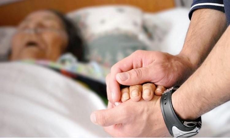 Estos son los supuestos en los que se podría aplicar la eutanasia en España
