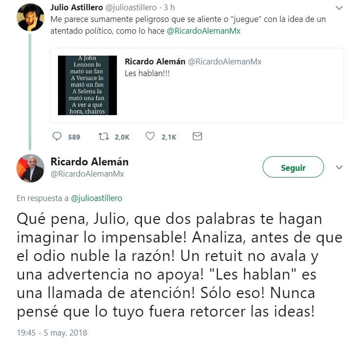 Odio a los argentinos yahoo dating