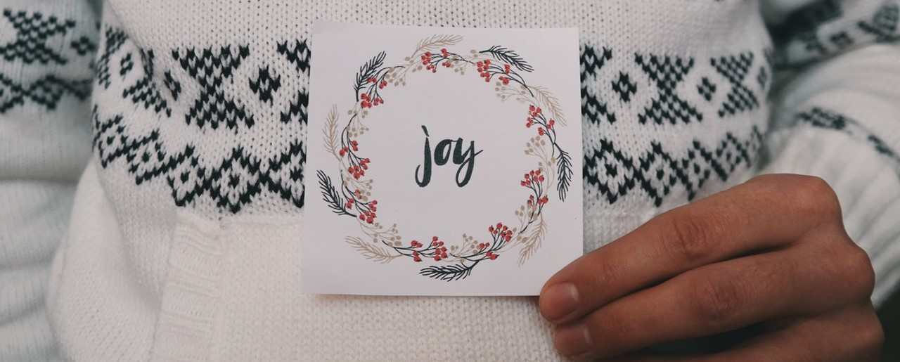 """Finding Joy in Learning to Say """"No"""" this Holiday Season"""