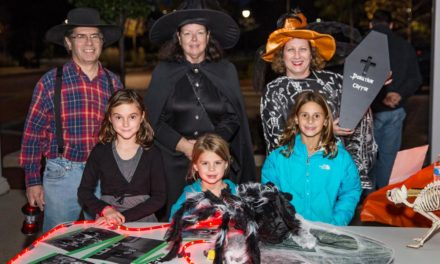 2018 Long Grove Ghost Walk – Our Sixth Annual Event