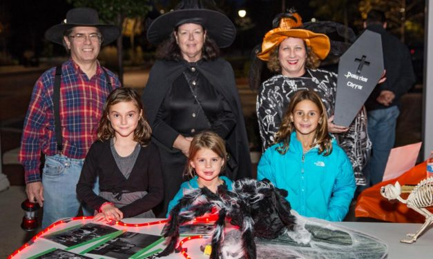 Fifth Annual Long Grove Ghost Walk