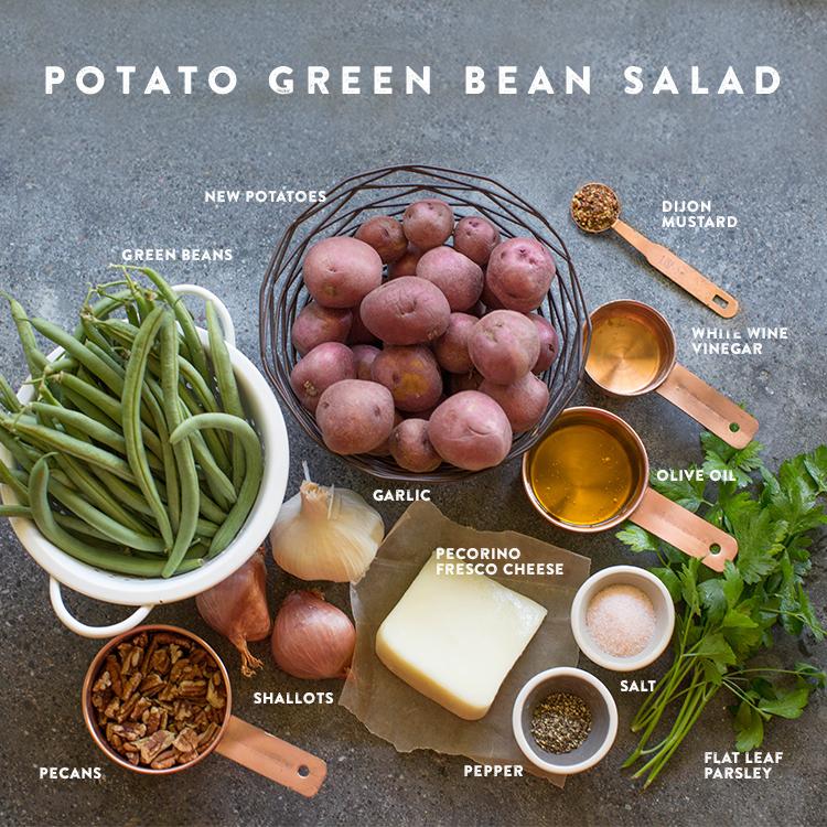 Potato_Green_Bean_Salad_Ingredients