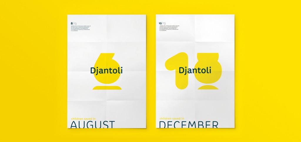 Djantoli posters