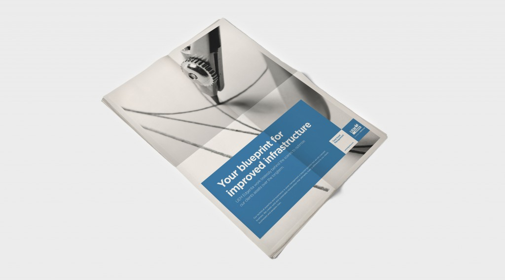 UEM Edgenta Launch Advertisement