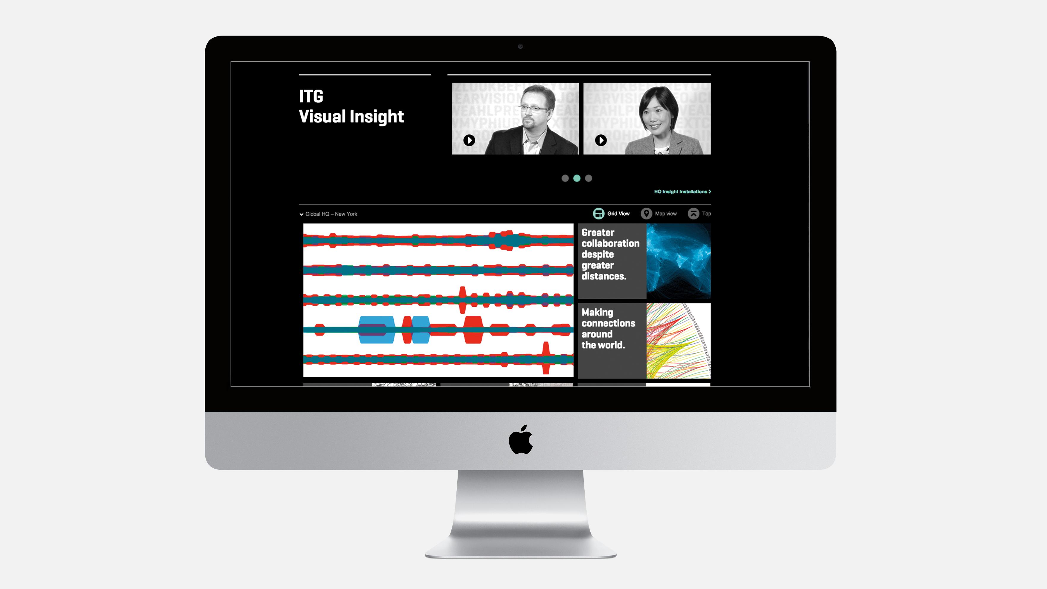 ITG digital design