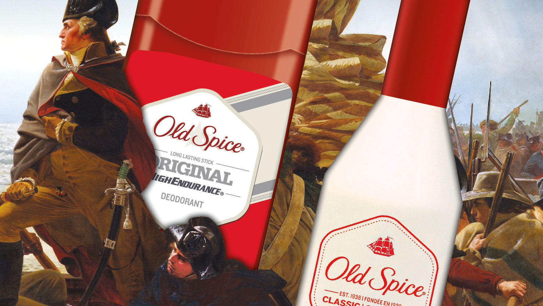 Old Spice's New Campaign