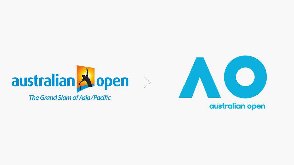 Australian Open identity