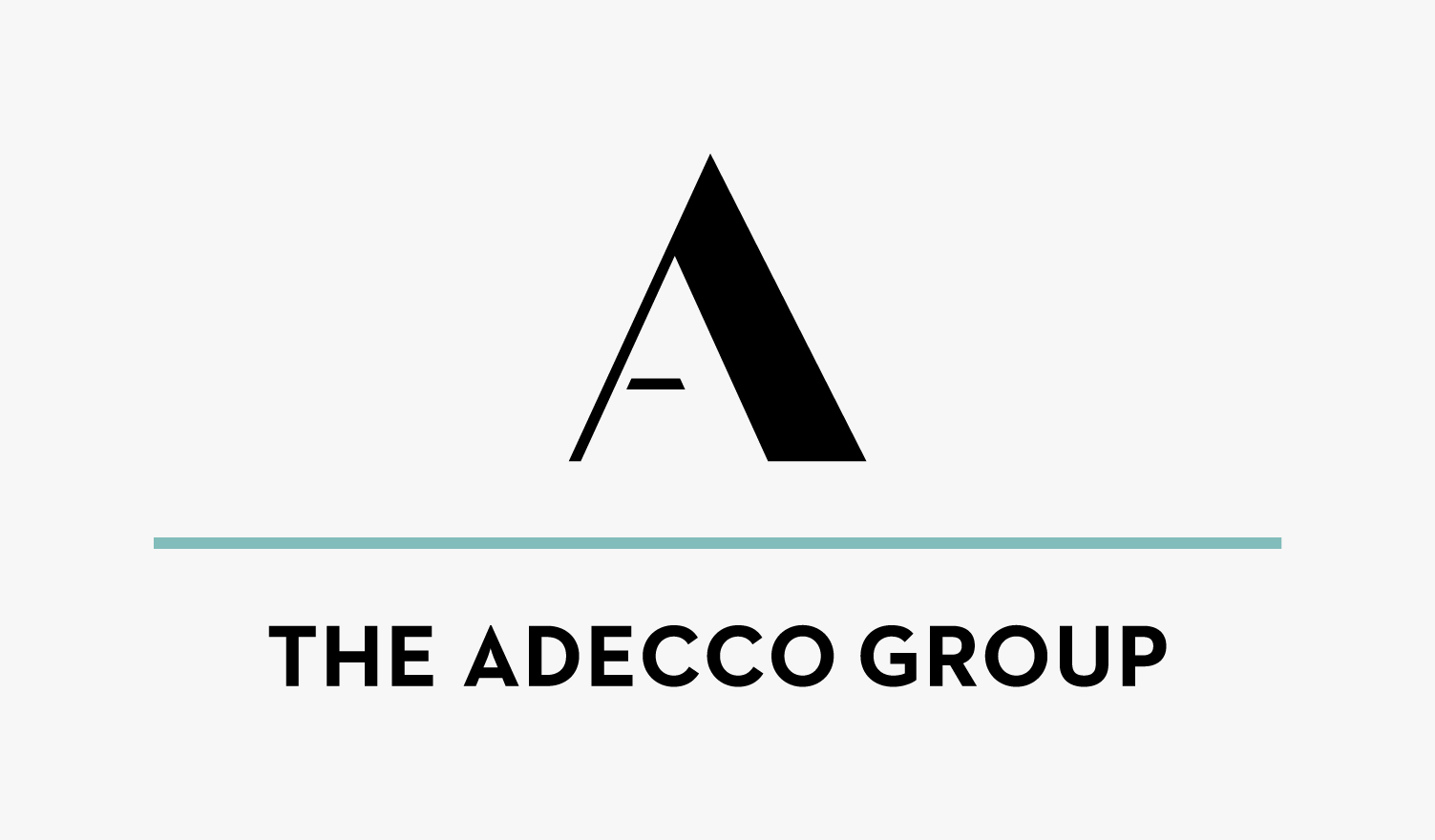 The Adecco Group identity