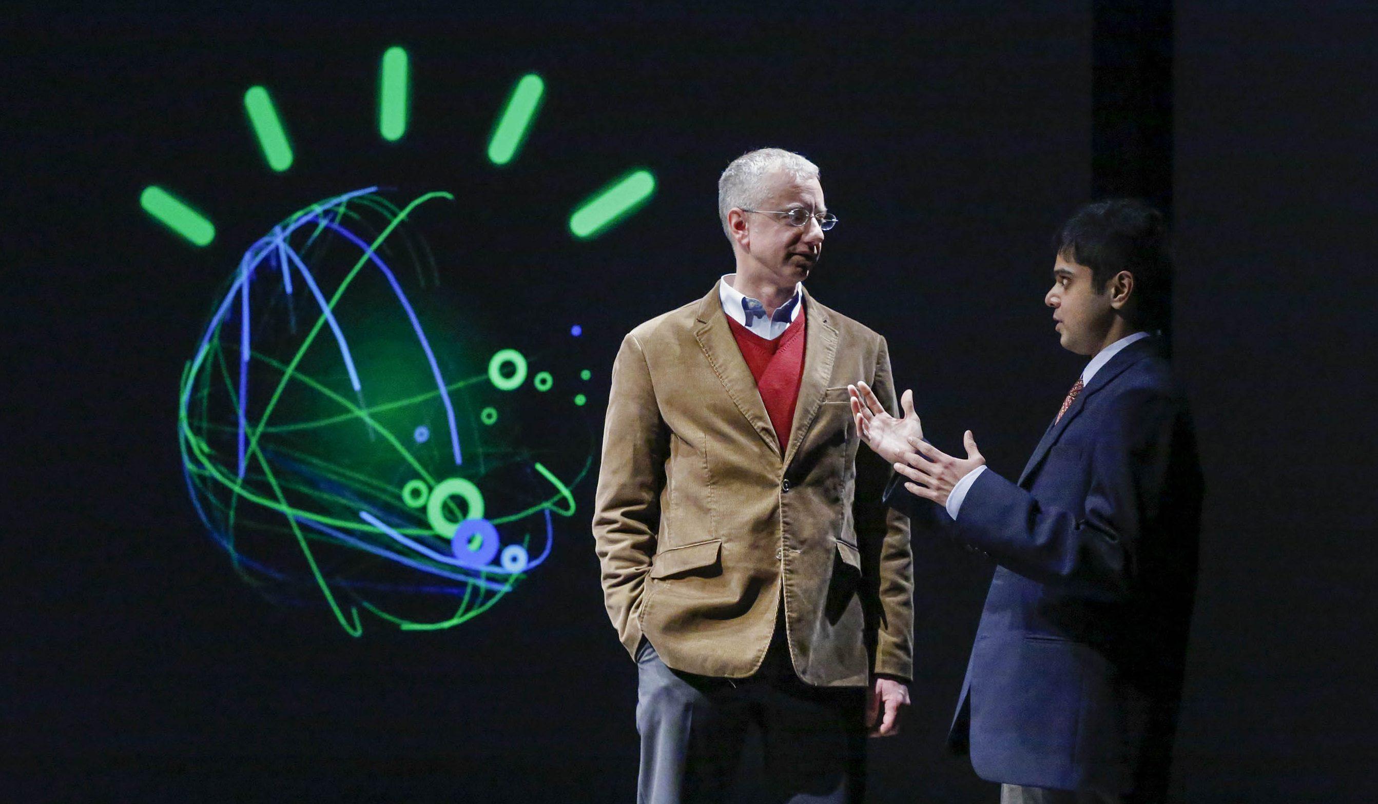 Brand Community IBM smarter planet