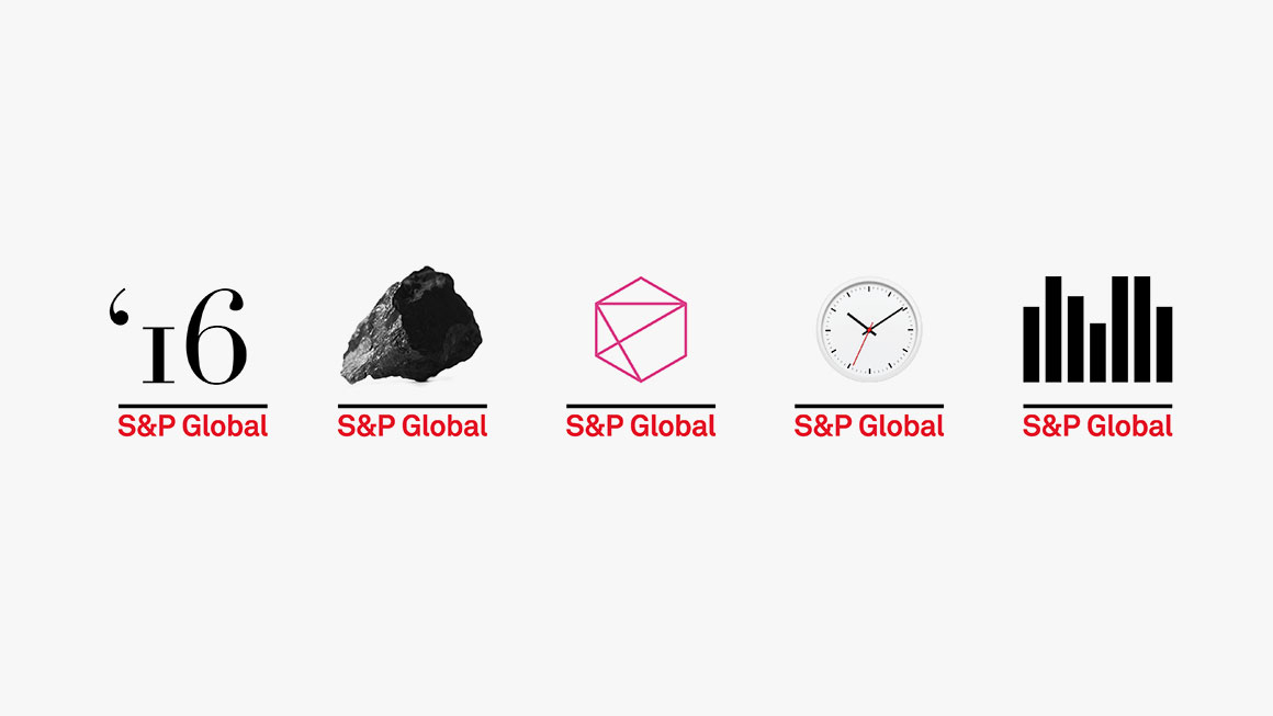S&P Global design language
