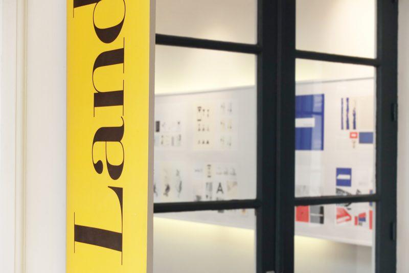 Landor Paris office; Inside the studio with Landor Paris' Tristan Macherel