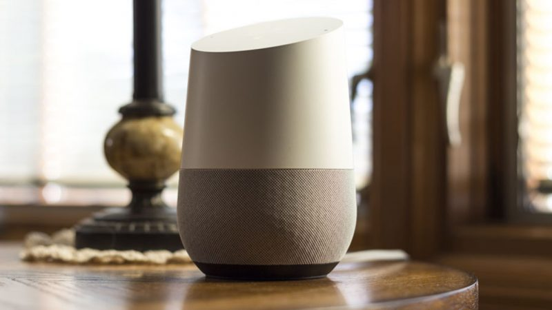 Google Home: Branding AI