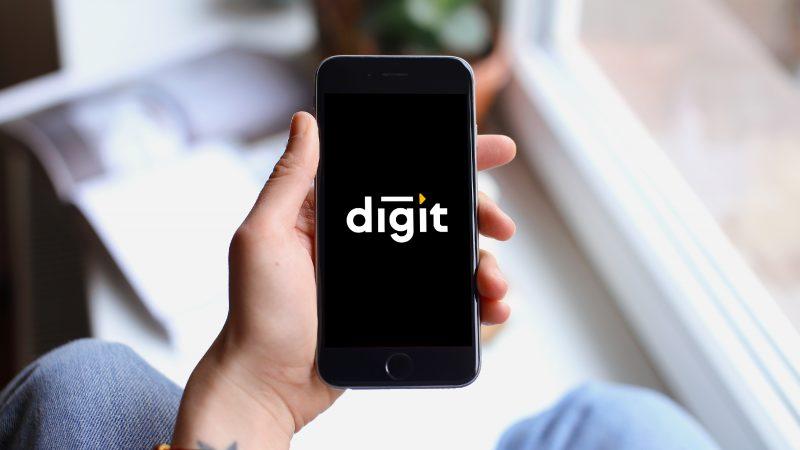Digit mobile