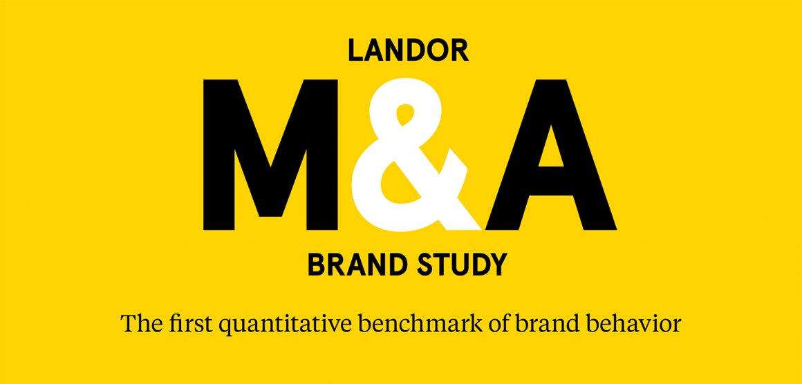 Landor MA Brand Study
