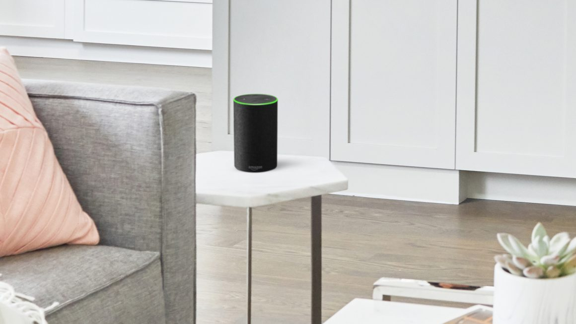 Trend Watch 2018: Amazon Echo