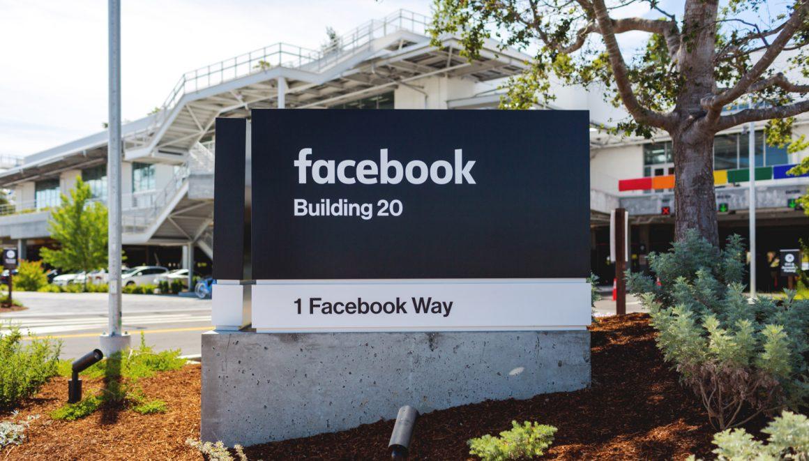 Facebook campus sign: Brand acquisition behavior