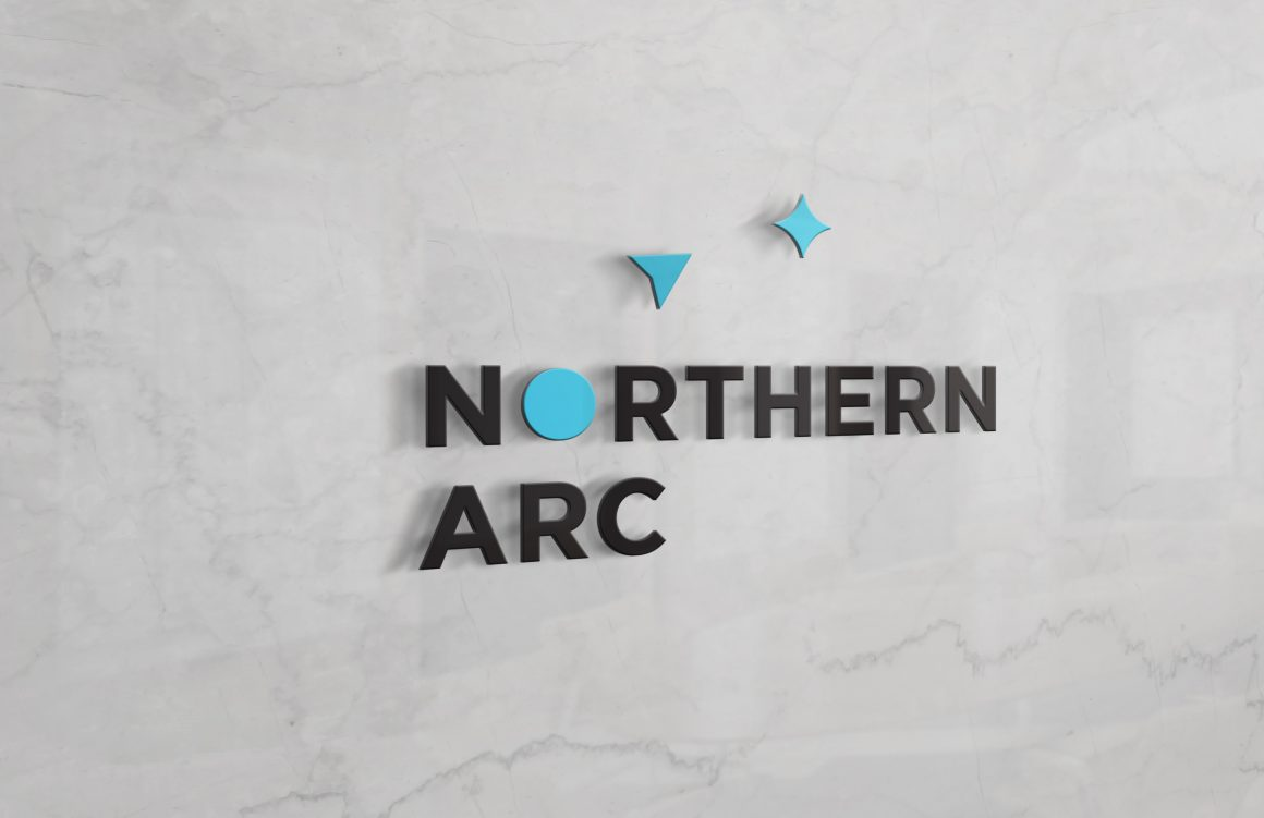 Northern Arc Identity and Brand Naming