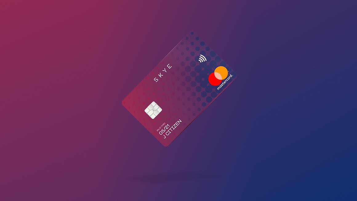 Skye Credit Card