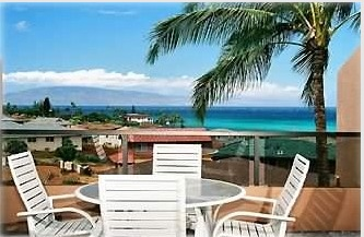 Kahana Villas - Kahana Vista (Unit E-704) photo