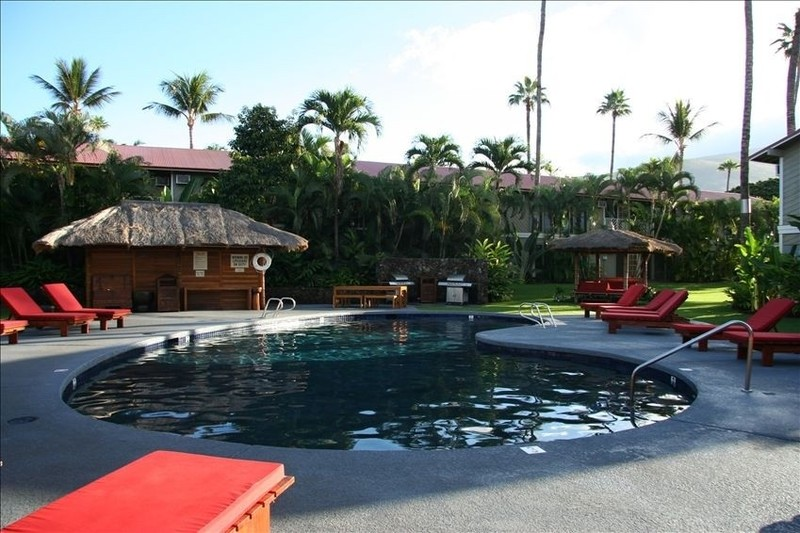 Aina Nalu Resort -  (Unit G101) = 2br, with AC