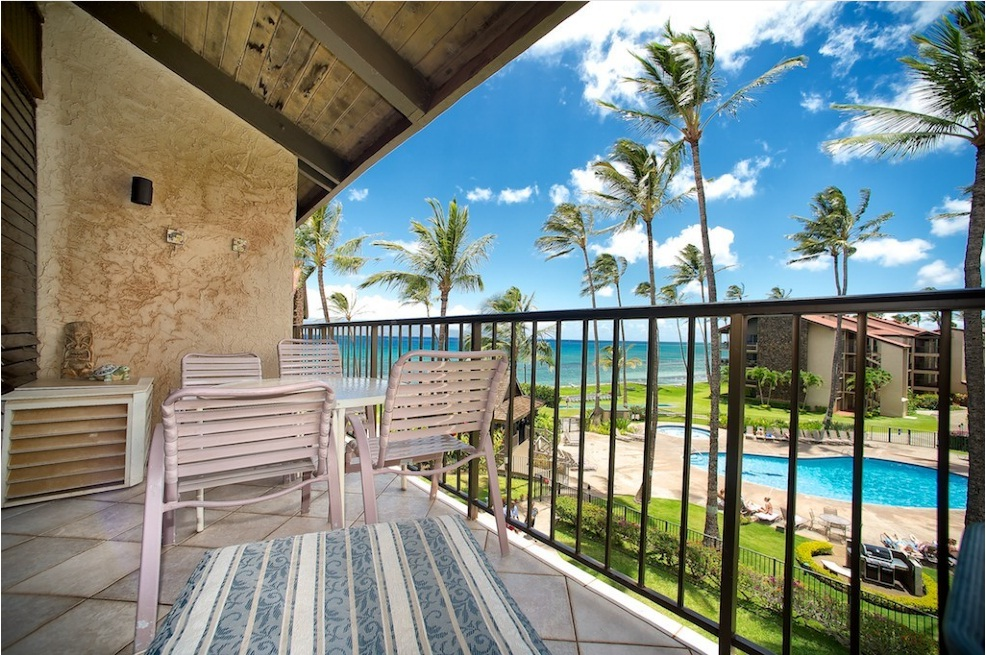 Papakea Resort - Papakea Oceanside Condo (# E403) photo