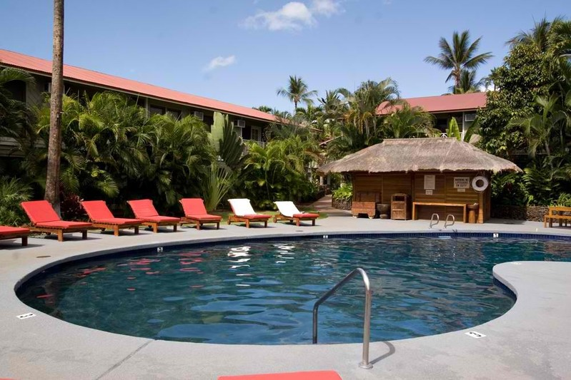 Aina Nalu Resort - Lahaina Getaway (Unit H108) =2br, with pool