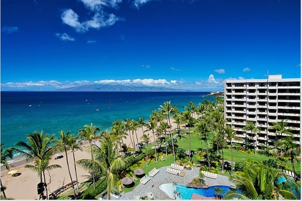 Kaanapali Alii - Ali'i Bluewater Condo (Unit 3103) photo