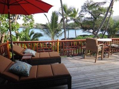 Evans Estate Surf Cottage 2