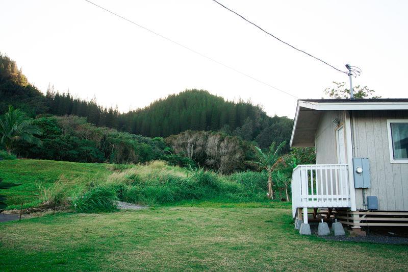 Hauula Studio Hideaway photo