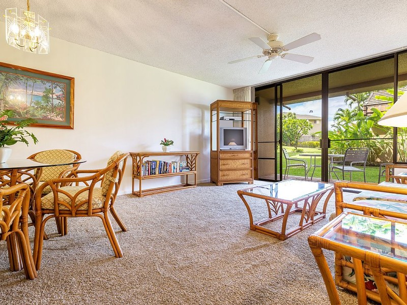 Kahana Villas - Beautiful Condo in Paradise (F-108) photo