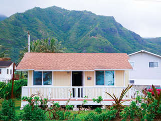 Hawaiian Style Getaway photo
