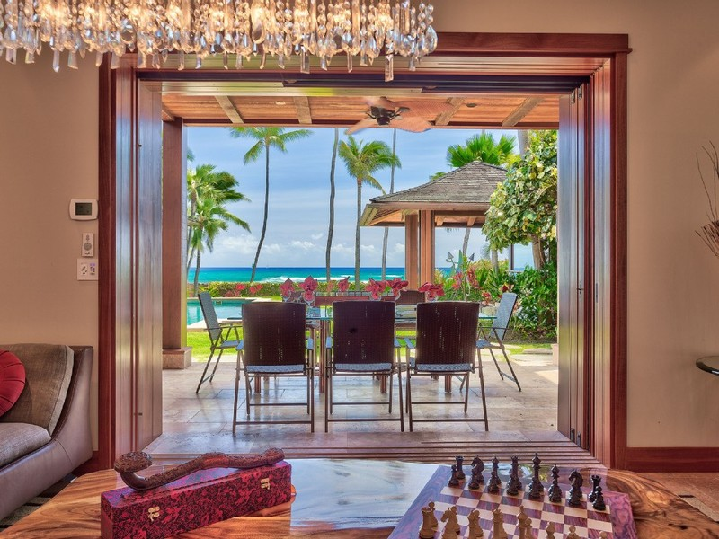 Diamond Head Villa photo