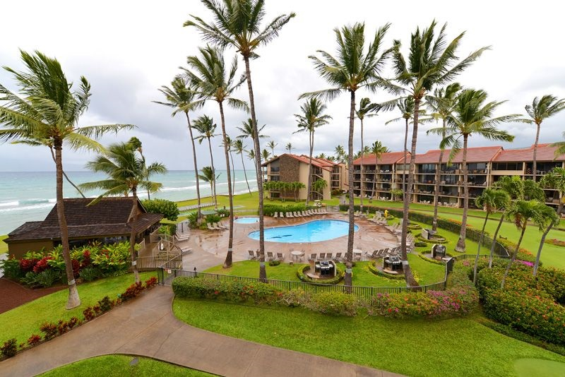 Papakea Resort - Oceanside Seabreeze Combo photo