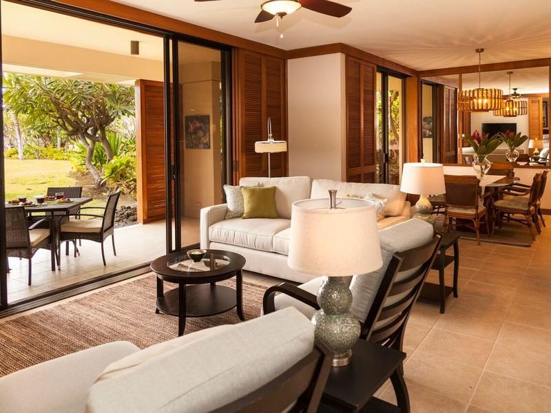 Amazing Waimea Luxurious Vacation Rental