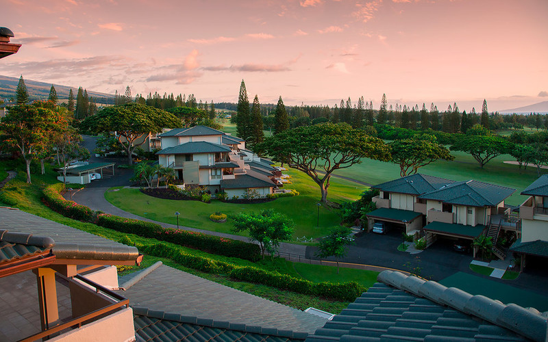 Kapalua Golf Villas (Unit 19V2) photo