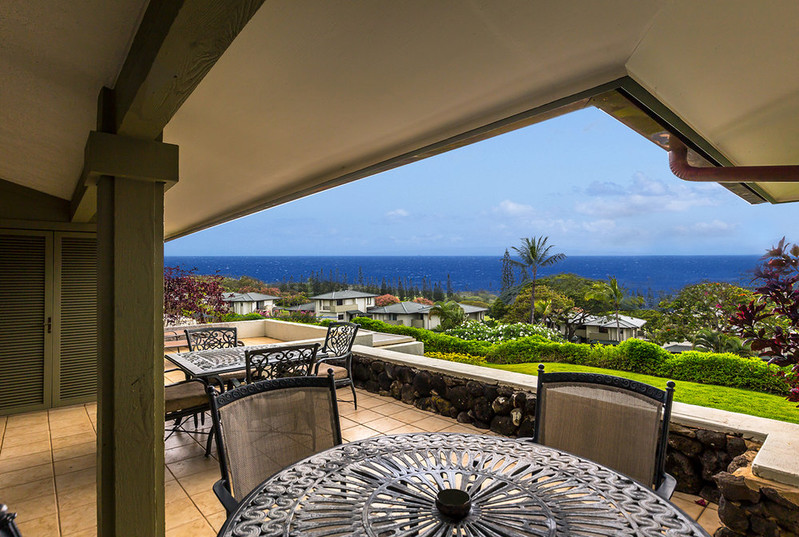 Kapalua Golf Villas (Unit 23P) photo
