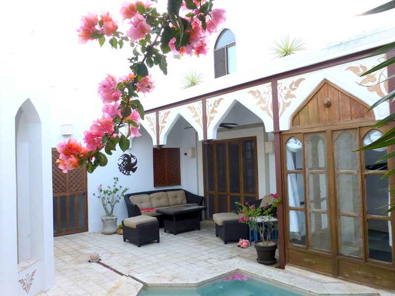 Casa Arabesque photo