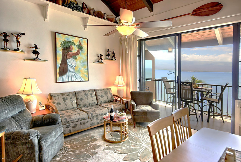 Maalaea Banyans Oceanfront 2 units (Unit 409 and Unit 418)