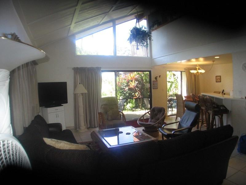 Koa Resort Townhome (Unit 1F) photo